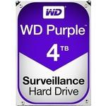 WD WD40PURZ Purple 4TB Surveillance Disk
