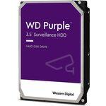 WD WD60PURZ Purple 6TB Surveillance Disk