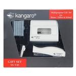 Kangaro Zımba Ve Delgeç Seti No 24/6 (ssv45)