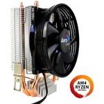 Aerocool AE-CC-VERKHO2 Verkho2 Intel LGA775 / 115X /AM4/AM3+/AM3/AM2+/ 9cm Fan İşlemc