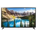 LG 43UJ630V 43inch (108cm) UYDU ALICILI UHD (4K) SMART LED TV
