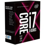 Intel Core i7-7800X Altı Çekirdekli İşlemci
