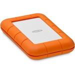 LaCie 5TB 2.5 INC STFS5000800 RUGGED THUNDERBOLT & USB 3.1 TAŞINABİLİR DİSK ŞOK YAĞMU