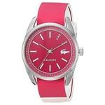 Lacoste Malaga Pink Kadın Kol Saati (2000890)