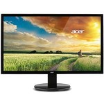 Acer 23.6 K242hqlcbıd Full Hd Led 1ms 100m:1 300 Nıts Vga Dvı Hdmı Vesa Monıtor - Out