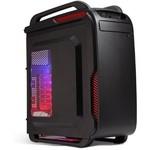 Nagas G666 500w Gaming Kasa - Siyah