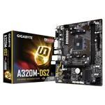 Gigabyte GA-A320M-DS2 AMD Anakart