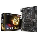 Gigabyte A320-DS3 AMD Anakart (GA-A320-DS3)