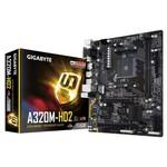 Gigabyte GA-A320M-HD2 AMD Anakart
