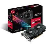 Asus ROG Strix Radeon RX 560 4G Ekran Kartı