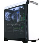 Zalman Z9 Neo Plus Mid Tower Kasa - Beyaz