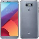LG G6 Dual Cep Telefonu - Platinum (H870)