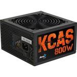 Aerocool KCAS 800w 80+Bronze Güç Kaynağı (AE-KCAS600)