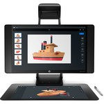HP Sprout Pro All-in-One PC (2BZ18EA)