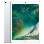 Apple TB 10.5 IPAD PRO 64GB WiFi + CELLULAR SILVER MQF02TU/A