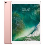 Apple Tb 10.5 Ipad Pro 64gb Wifi + Cellular Rose Gold Mqf22tu/a