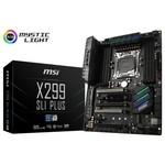 MSI X299 SLI Plus Intel Anakart