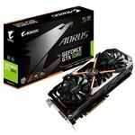 Gigabyte AORUS GeForce GTX 1080 8G Ekran Kartı