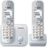 Panasonic Dect Telefon Beyaz (kx-tg6812) - Outlet