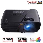 Viewsonic Pjd5151 800x600 Svga 3300 Ans 22000:1