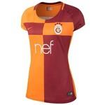 Nike 847229-869 Gs W Nk Brt Stad Jsy Ss Hm Kadın Forma 847229-869
