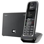 Gigaset C530 Ip Dect Telefon Siyah
