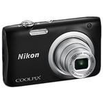 Nikon 18208948543 Coolpix A100 Black