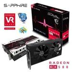 Sapphire Pulse Radeon Rx 580 4gd5 - 4gb Gddr5 Ekran Kartı