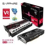Sapphire Pulse Radeon Rx 580 8gd5 - 8gb Gddr5 256 Bit Ekran Kartı - 11265-05-20g