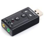 TX ACUSC72 USB 2.0 7.1 Stereo Ses Efektli Ses Kartı