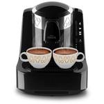 Arzum Ok002 Okka Siyah Türk Kahve Makinesi
