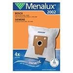 Menalux 2002 Toz Torbası -bosch Ve Siemens Süpürgeler Için