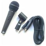 CAROL Mud 525 El Mikrofonu