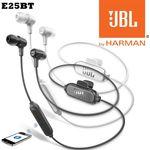 JBL E 25bt Kulakiçi Bluetooth Mikrofonlu Kulaklık