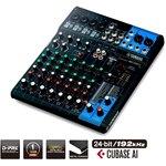Yamaha Pro MG10XU / 10 Kanal Mixer