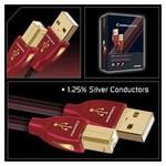 Audioquest Cinnamon USB 2.0 Kablo 1,5mt