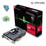 Sapphire Pulse Radeon Rx 550 2gd5 - 2 Gb Gddr5 Ekran Kartı - 11268-03-20g