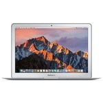 "Apple MacBook Air 13"" 2017 Laptop - Gümüş (MQD32TU-A)"