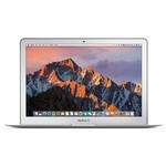 "Apple MacBook Air 13"" 2017 Laptop - Gümüş (MQD42TU-A)"