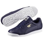 Puma 363809-03 Roma Classic Perf Erkek Spor Ayakkabısı 363809-03