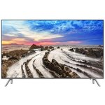 Samsung 49mu8000 49ınch (123cm) 4k Ultra Hd Uydu Alıcılı Smart Led Tv