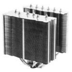 Silverstone SST-HE01-V2 Heligon HE01 14cm Fan, Intel LGA775/115X/1366/2011, AMD AM2/A