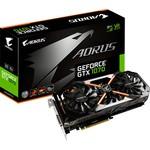 Gigabyte AORUS GeForce GTX 1070 8G Ekran Kartı