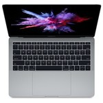 "Apple MacBook Pro MPXQ2TU-A  13"" 2017 Laptop - Uzay Gri"