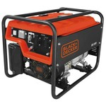 Black & Decker BD2400 2.4kW Monofaze Benzinli Jeneratör