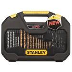 Stanley STA7184 70 Parça Delme ve Vidalama Uç Seti