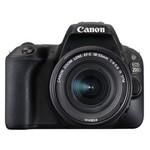 Canon D.CAM. EOS 200D BK 18-55 IS STM CP