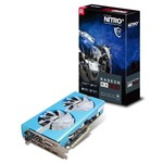Sapphire Nitro+ Radeon RX 580 8G D5 Ekran Kartı (11265-21)