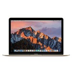 "Apple MacBook MNYK2TU-A  12"" Retina 2017 Laptop - Altın"