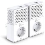 TP-Link Tl-PA7010p Kıt 1000mbps Av1000 Kablosuz Powerlıne Genişletici
